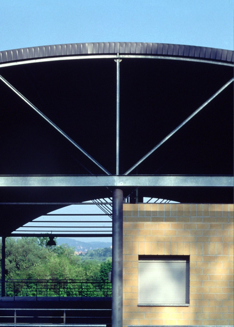 casa del florovivaista · Studio Gerosa